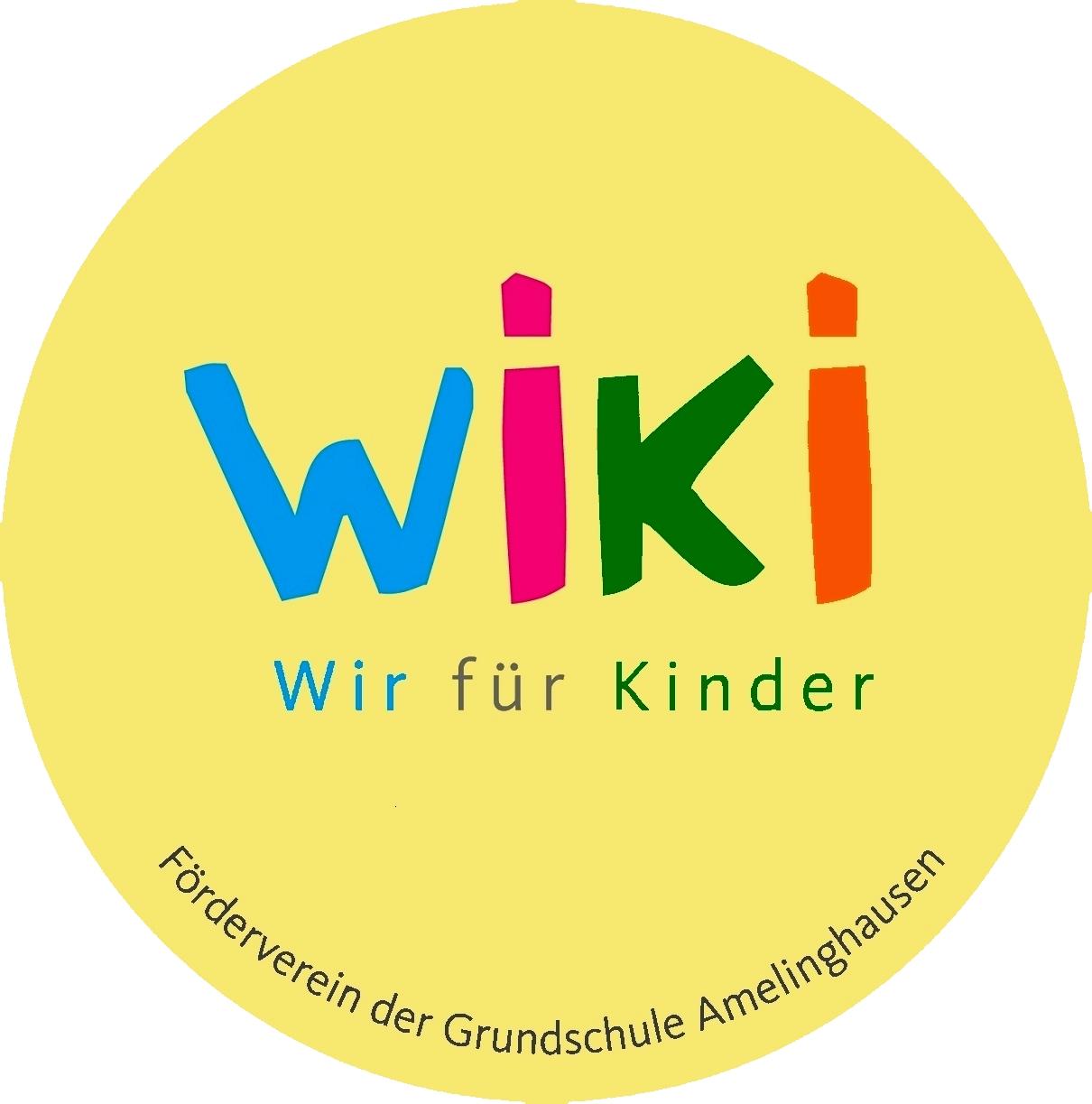 wiki - Wir für Kinder